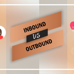 Inbound or Outbound Lead Generation: Which Is Right For You?